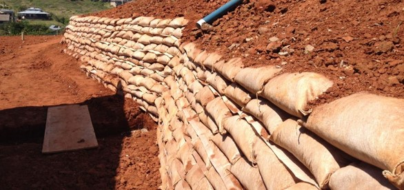Inland Applications